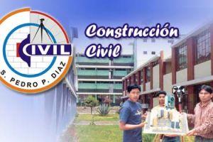 Carrera Profesional de Construcción Civil