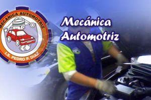 Carrera Profesional de Mecánica Automotriz