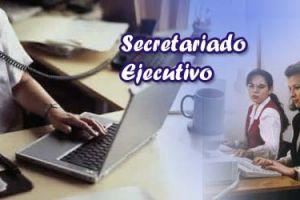 Carrera Profesional de Secretariado Ejecutivo