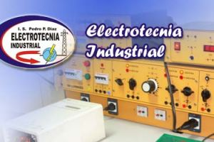 Carrera Profesional de Electrotecnia Industrial